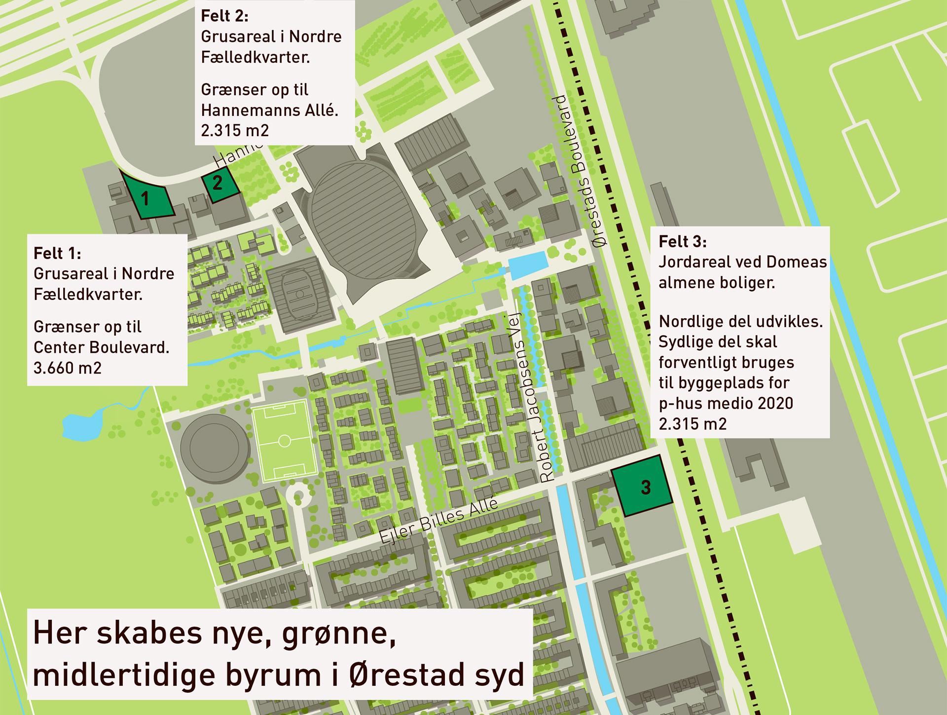 Kort- midlertidige aktiviteter i Ørestad_final