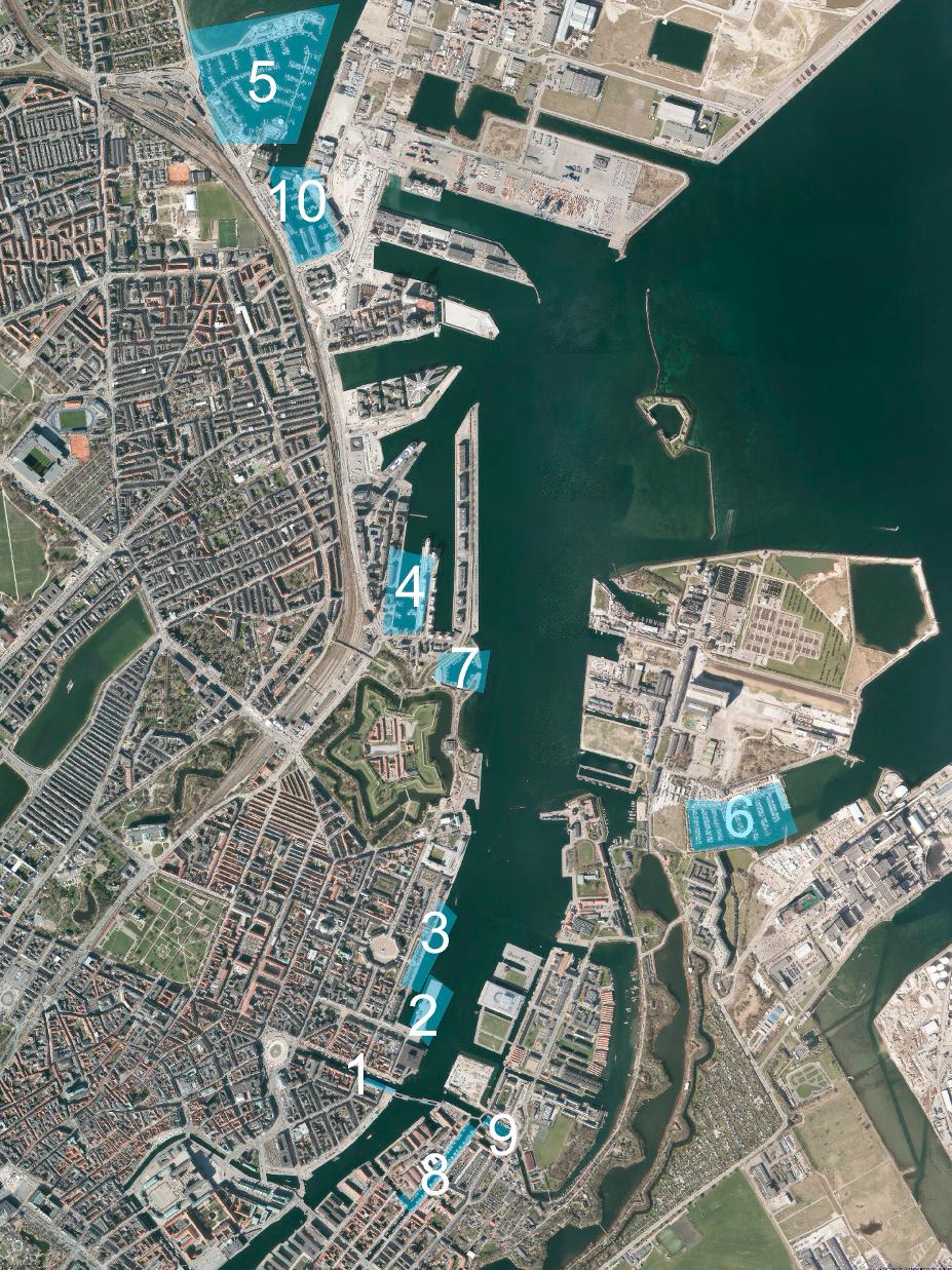 havne