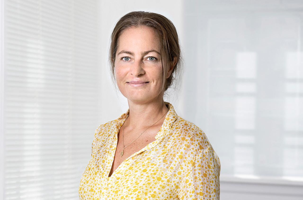 Anette Ingerslev